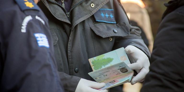 Griekse grenscontroles zijn gebrekkig