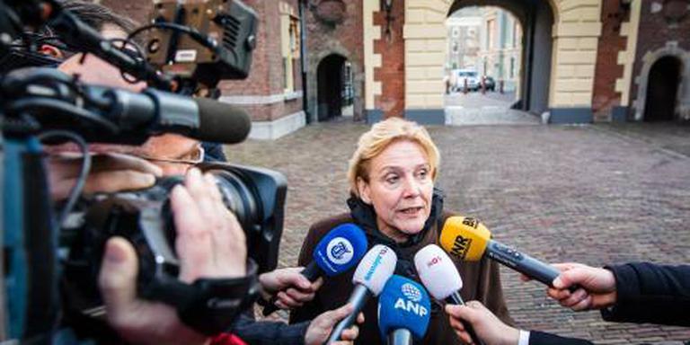 Ex-ministers over zaak-Kroon 'niet verstandig'