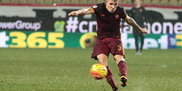 FC Barcelona haalt verdediger Digne