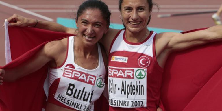 Opnieuw Turkse atlete onder dopingverdenking
