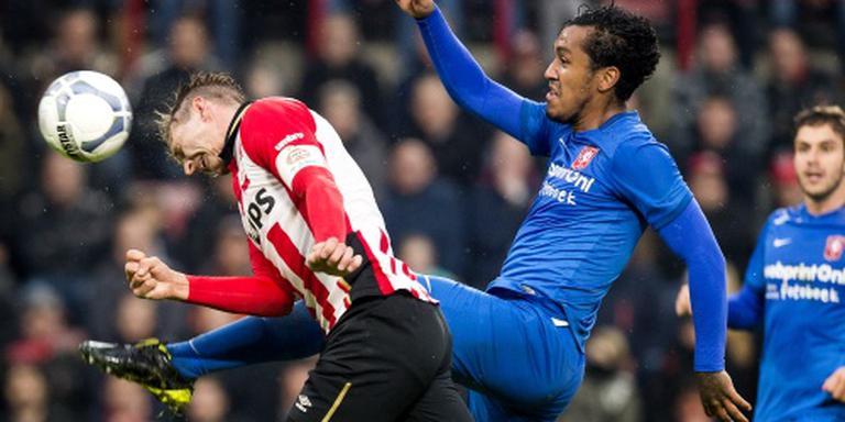 Feyenoord en Twente eens over transfer Tapia