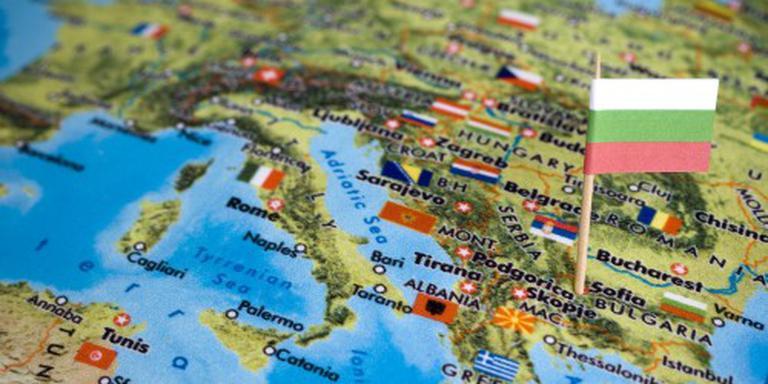 Bulgarije gunt smokkelaar douaneopdracht