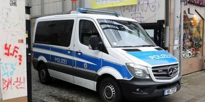 'Planners van aanslag in Duitsland opgepakt'