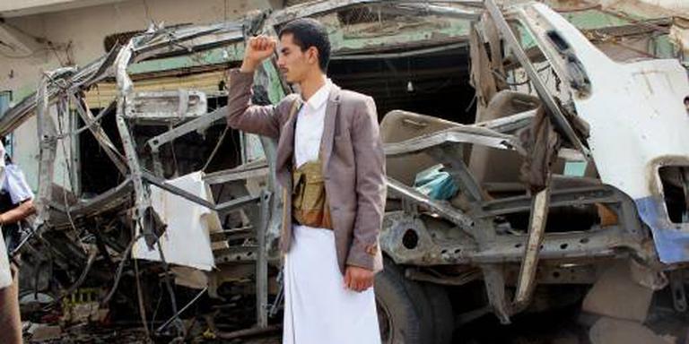 'VN willen onderzoek naar luchtaanval Jemen'