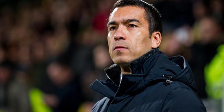 Feyenoord ontvangt AZ in halve finale
