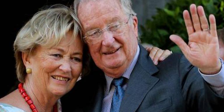 Soap Belgische oud-vorst krijgt vervolg
