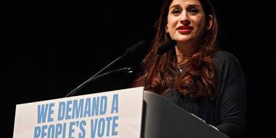 Britse parlementariërs stappen uit Labour