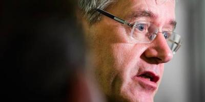 Slob oneens met kritiek over examendebacle