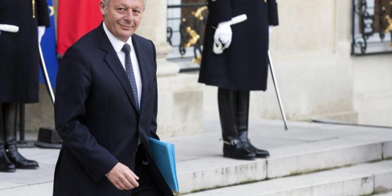 'EK in Frankrijk wijkt niet voor terreur'