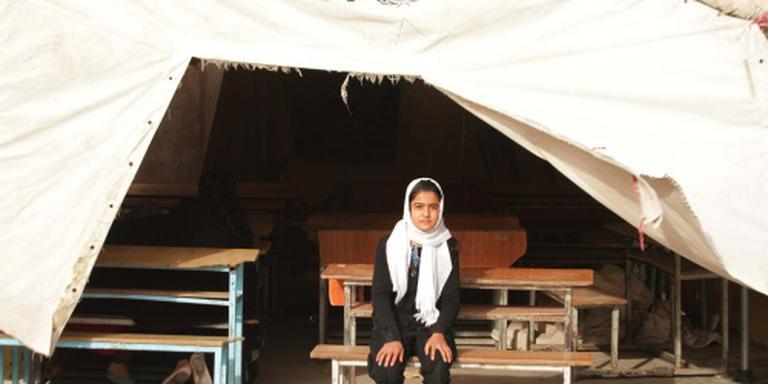 'Onderwijs en zorg in Afghanistan bedreigd'