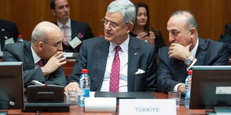 Turkije wil geld zien van EU
