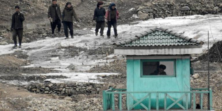 Meer Noord-Koreanen vluchten naar het zuiden