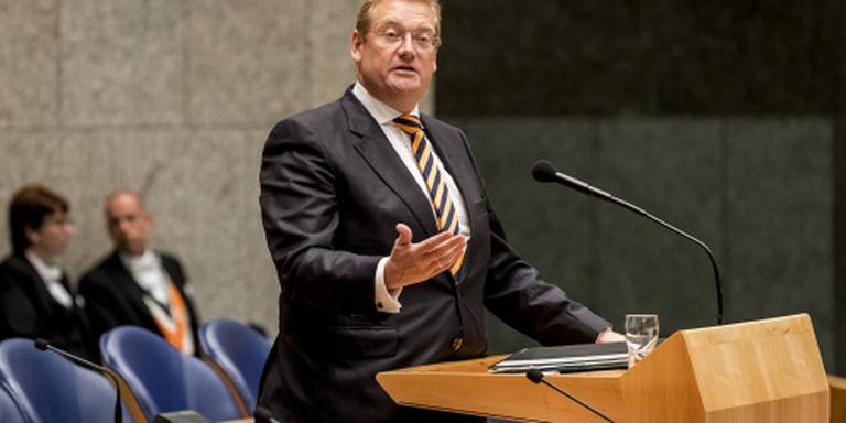 Kamer schrikt van 'terreurplan' Schiphol