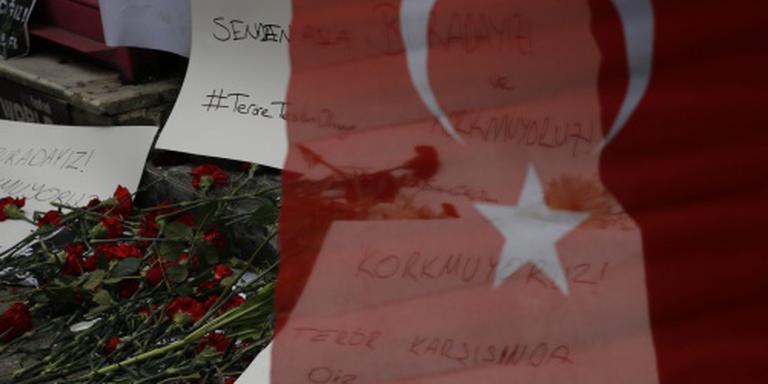 OKT tafeltennis niet in Istanbul