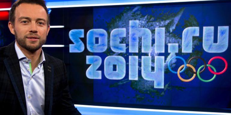 Onderzoek naar alle Russen van Sotsji 2014
