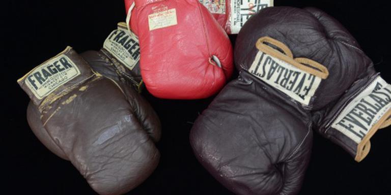 Bokser Browne verovert wereldtitel