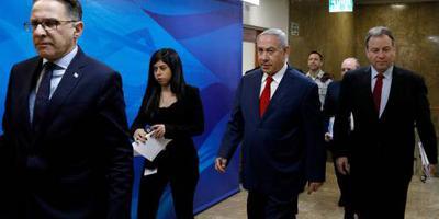 Israël bevriest 120 miljoen Palestijns geld