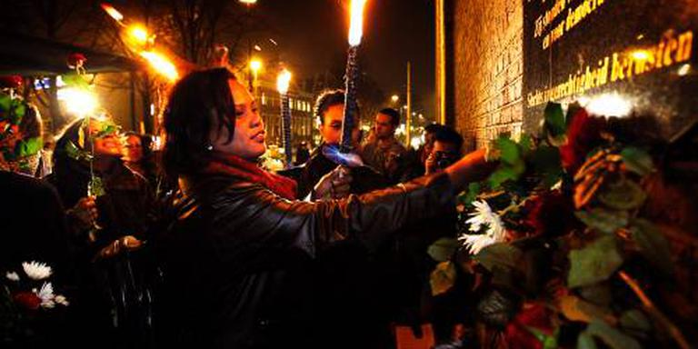 Herdenking Decembermoorden na 'unieke' eis