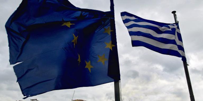 'Grieks failliet waarschijnlijk, Grexit niet'