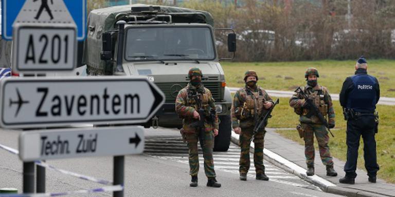 Verdachte Brussel nu ook verdacht van Parijs