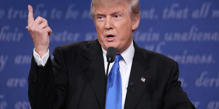CNN: meer vrouwonvriendelijke praat Trump