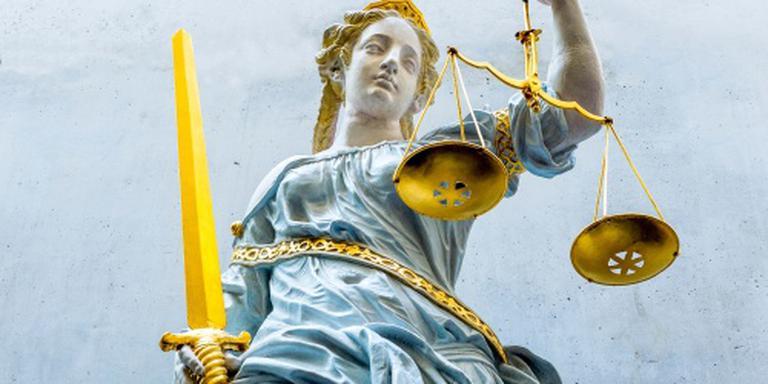 Budget rechtbanken voor jaren vastgelegd