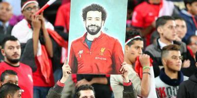 Egypte en Zuid-Afrika willen Afrika Cup