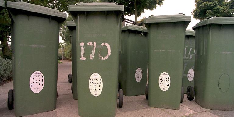 Aa en Hunze weerstaat kritiek op afvalbeleid