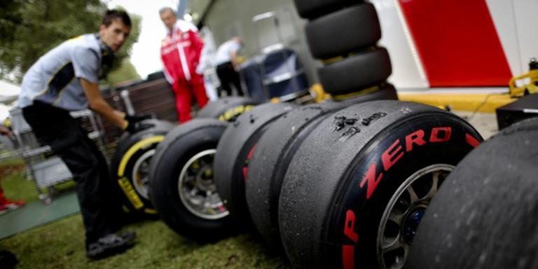 Pirelli mag bredere banden testen