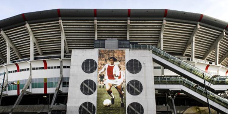 Petitie voor JC-Stadion 40.000 keer getekend