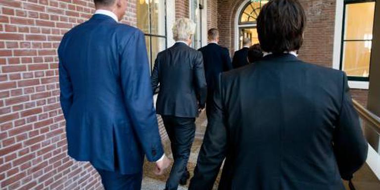 Ex-Wildersbeveiliger lekte info dochter Obama