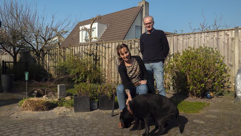 Monic en Rob uit Dalen zijn weer hersteld van het coronavirus.Ze kregen ernstige klachten na bezoek aan het carnaval in Tilburg.