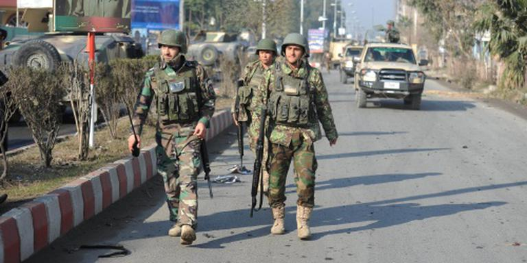 Doden door bomaanslag in huis Afghanistan