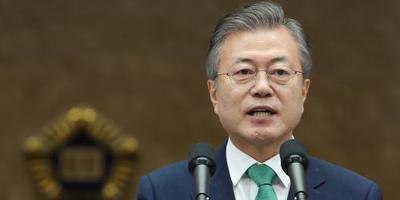 Noord- en Zuid-Korea houden top in Pyongyang