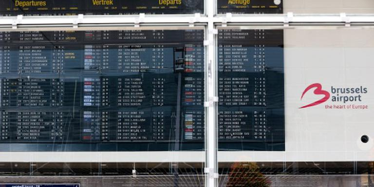 Vliegveld Brussel geeft reisgarantie
