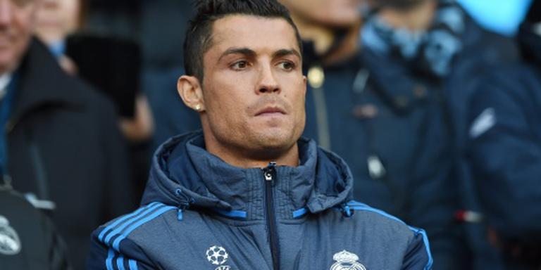 Ronaldo dreigt meer duels te missen