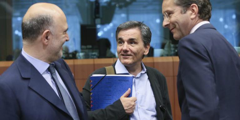 Brussel maant nieuwe premier May tot haast