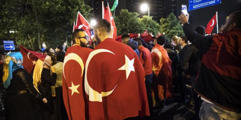 Ambassade: couppoging verijdeld