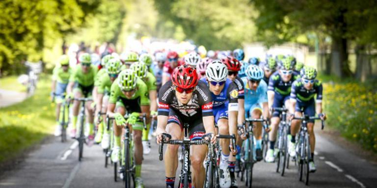 Kittel wint in Nijmegen, Dumoulin houdt roze