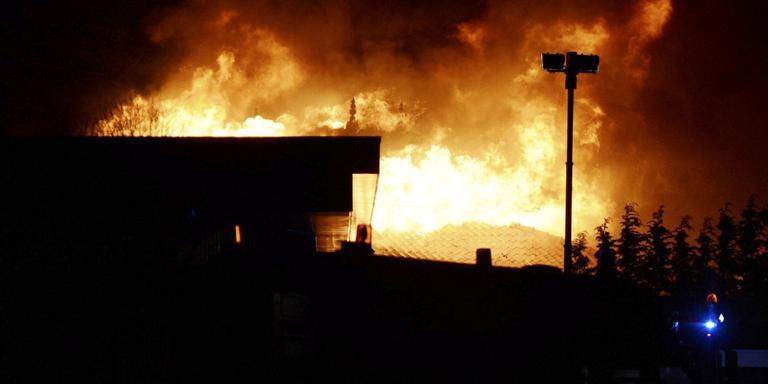 PvdD: Brandgevaar veestallen indammen