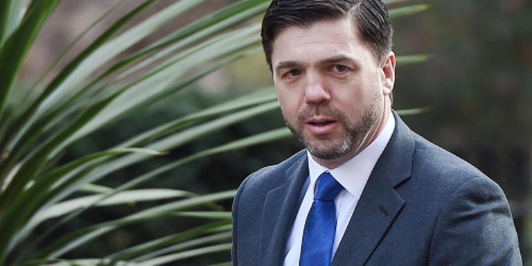 'Crabb kandidaat voor opvolging Cameron'