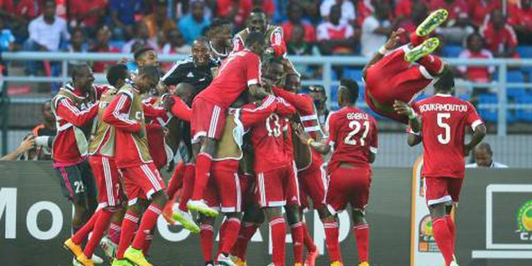 Ook bondscoach van Congo sneuvelt