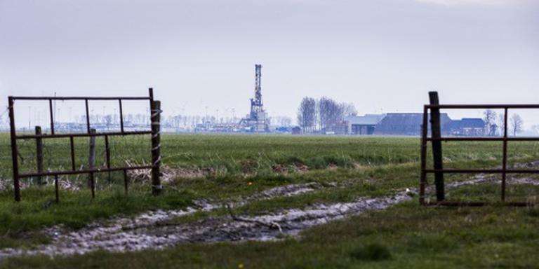 Ook boeren in geweer tegen gaswinning