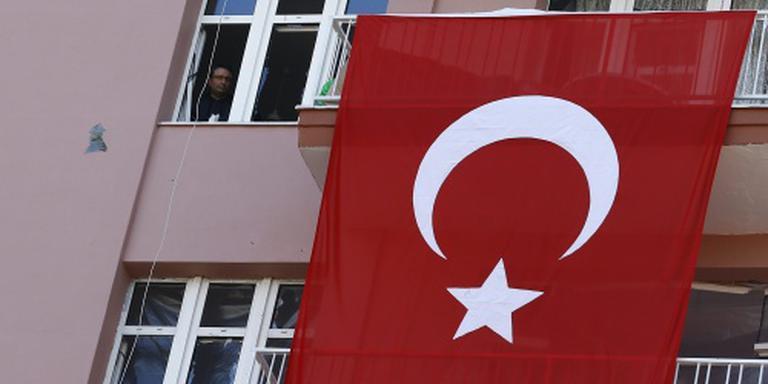 14 verdachten aangeklaagd na aanslag Ankara