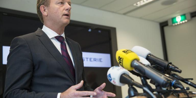 Vervolging 'daders' MH17 kan nog lang duren