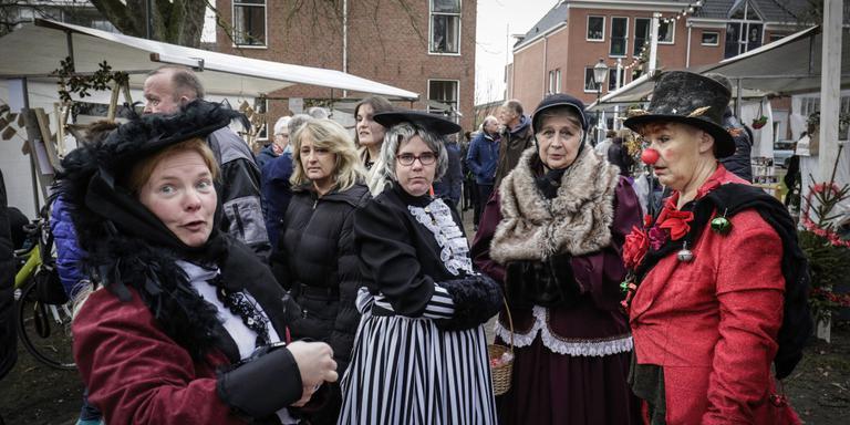 Garnalenvissers brengen elk seizoen welvaart in Zoutkamp