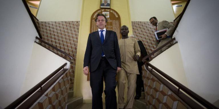 Overeenkomst EU en Ghana over migratie