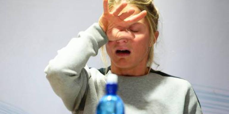Langlaufster Johaug voorlopig geschorst