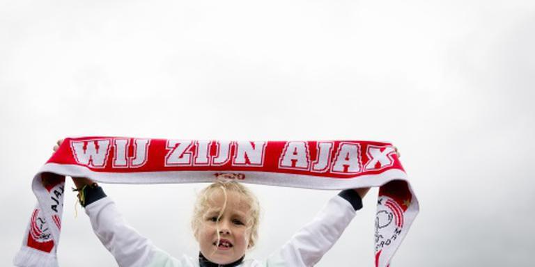 Ajax kan AS Roma en AS Monaco treffen