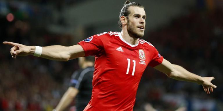 Bale trots op Wales
